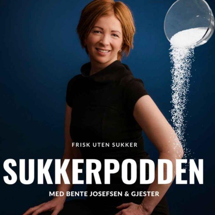 cover art for Episode - 27- Bentes historie og hvorfor hun startet Frisk uten sukker