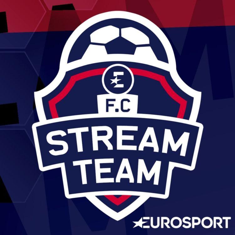 cover art for Meilleur(s) buteur(s) de l'histoire des Bleus, Deschamps frileux et Klopp sélectionneur : Ecoutez le FC Stream Team