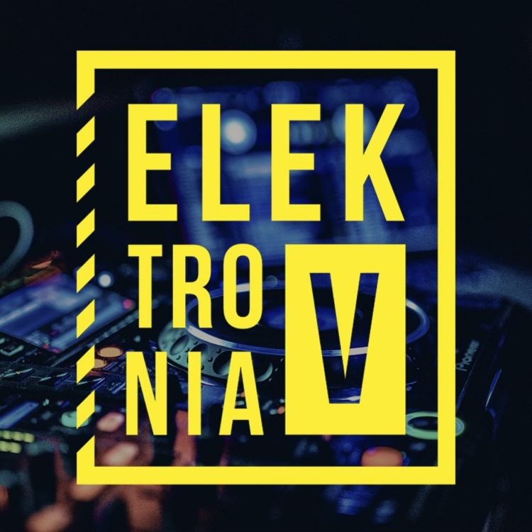 cover art for Elektrovnia vol. 17 Mixed by DJ Wosiu | 10.04.2020