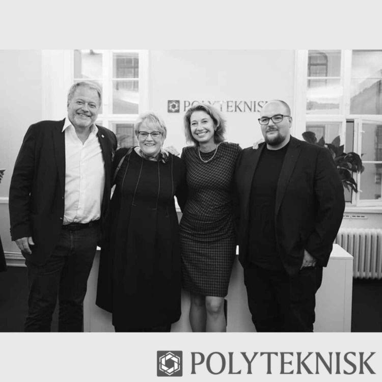 cover art for #PolyPod: Oslo Kulturnatt