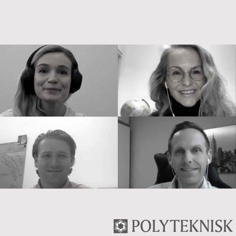 cover art for #PolyPod – Full sirkel: En lys fremtid for norsk sirkulærøkonomi?