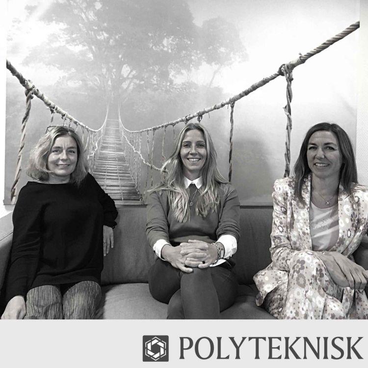 cover art for Snakk om å ta bølgen! PolyPolitikk fra Arendalsuka
