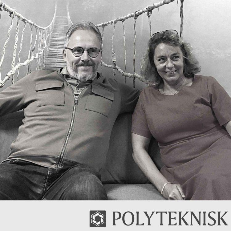 cover art for Snakk om fullt batteri! PolyPolitikk fra Arendalsuka