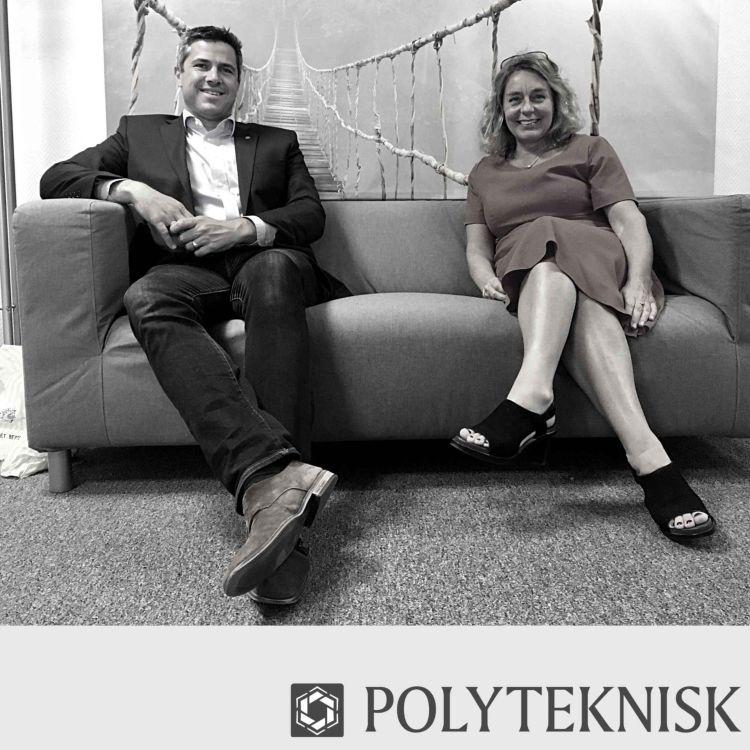 cover art for Snakk om ren ammoniakk, takk! PolyPolitikk fra Arendalsuka
