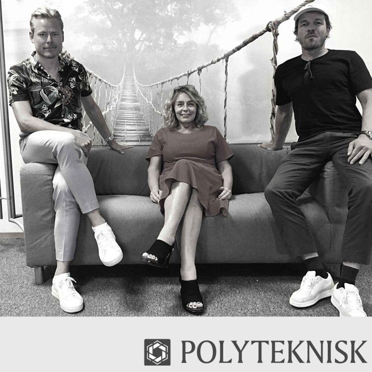 cover art for Snakk om å starte! PolyPolitikk fra Arendalsuka