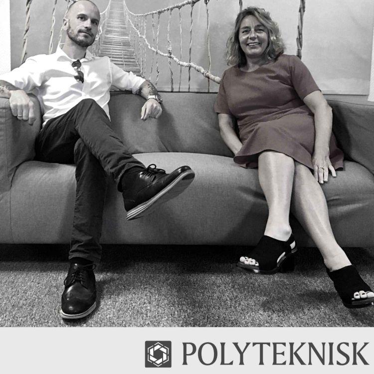 cover art for Snakk om å bruke CO2! PolyPolitikk fra Arendalsuka
