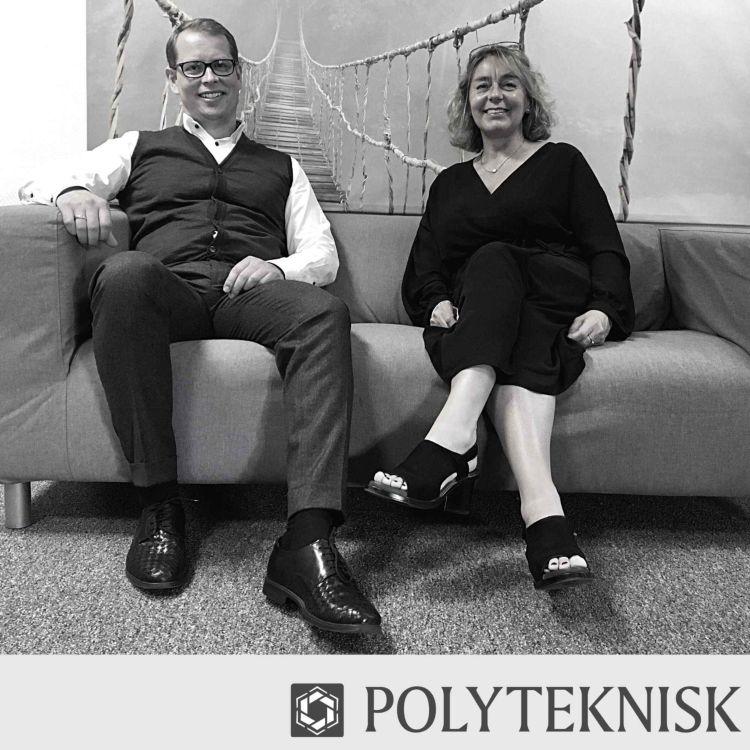 cover art for Snakk om havvind – konkret! PolyPolitikk fra Arendalsuka
