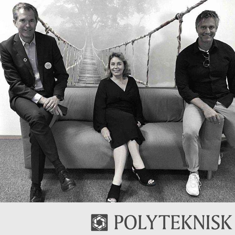 cover art for Snakk om beredskap! PolyPolitikk fra Arendalsuka