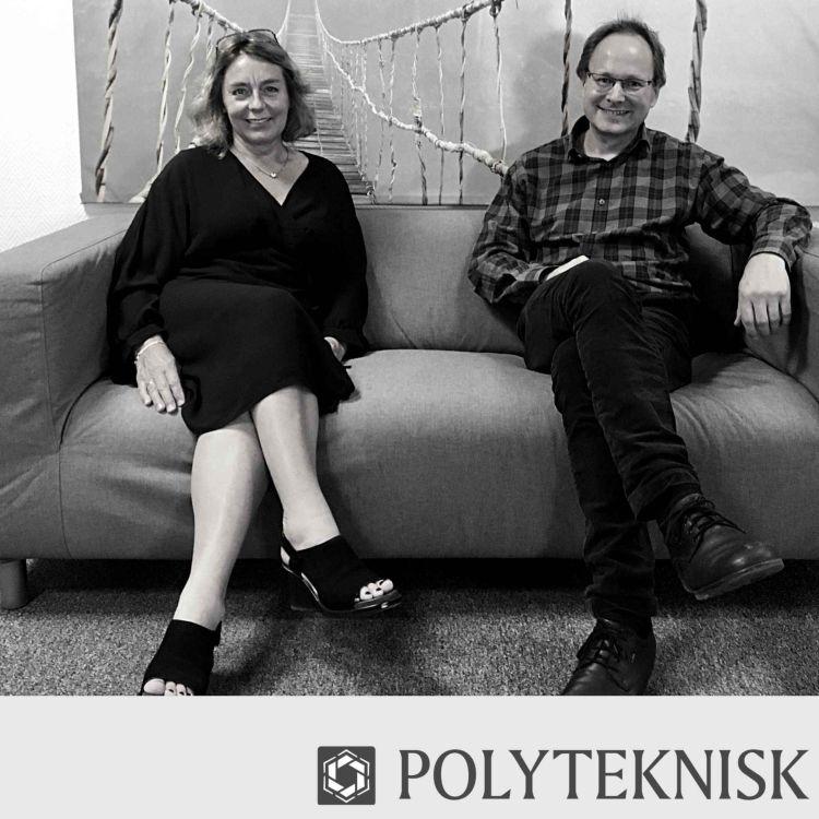 cover art for Snakk om å elske eller hate – elsparkesykler! PolyPolitikk fra Arendalsuka