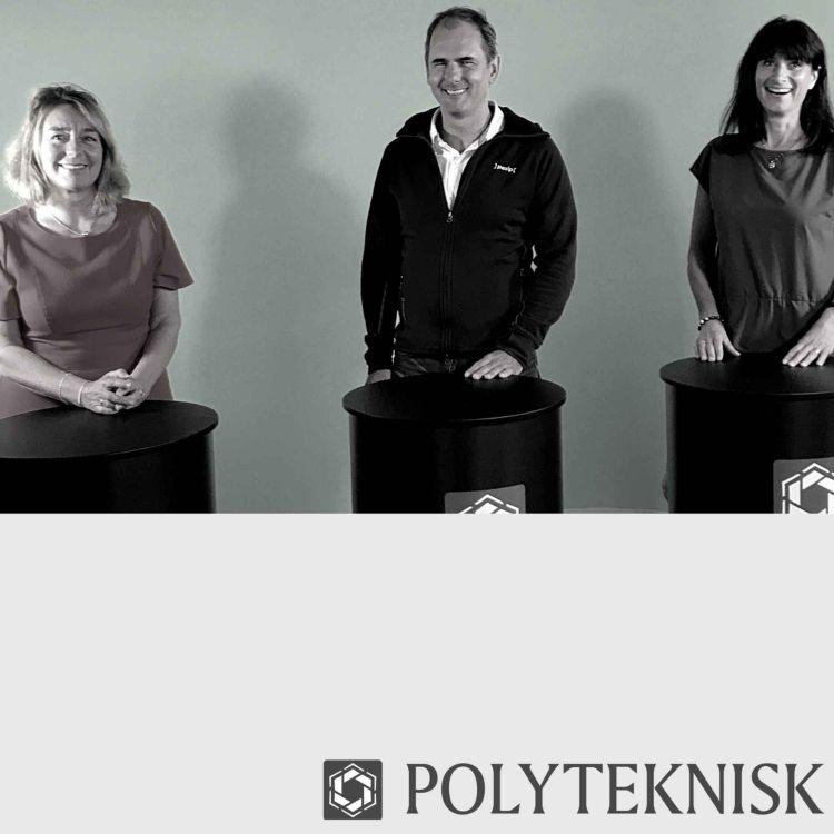 cover art for Snakk om video som arbeidsverktøy! PolyPolitikk fra Arendalsuka