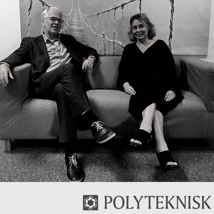 cover art for Snakk om hvem som skal betale for transport! PolyPolitikk fra Arendalsuka