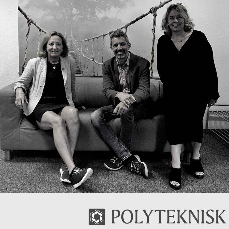 cover art for Snakk om naturen i byen! PolyPolitikk fra Arendalsuka