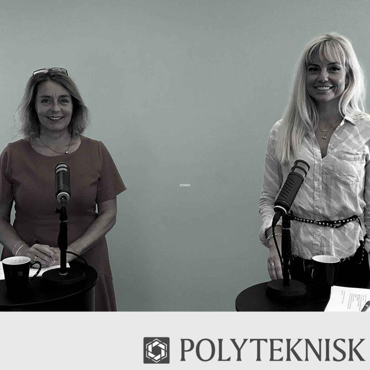 cover art for Snakk om datamakt! PolyPolitikk fra Arendalsuka