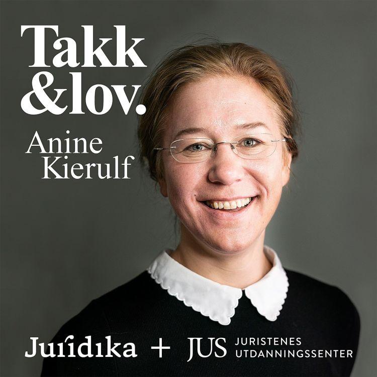 cover art for #6: Ytringsfrihet med Jon Wessel-Aas