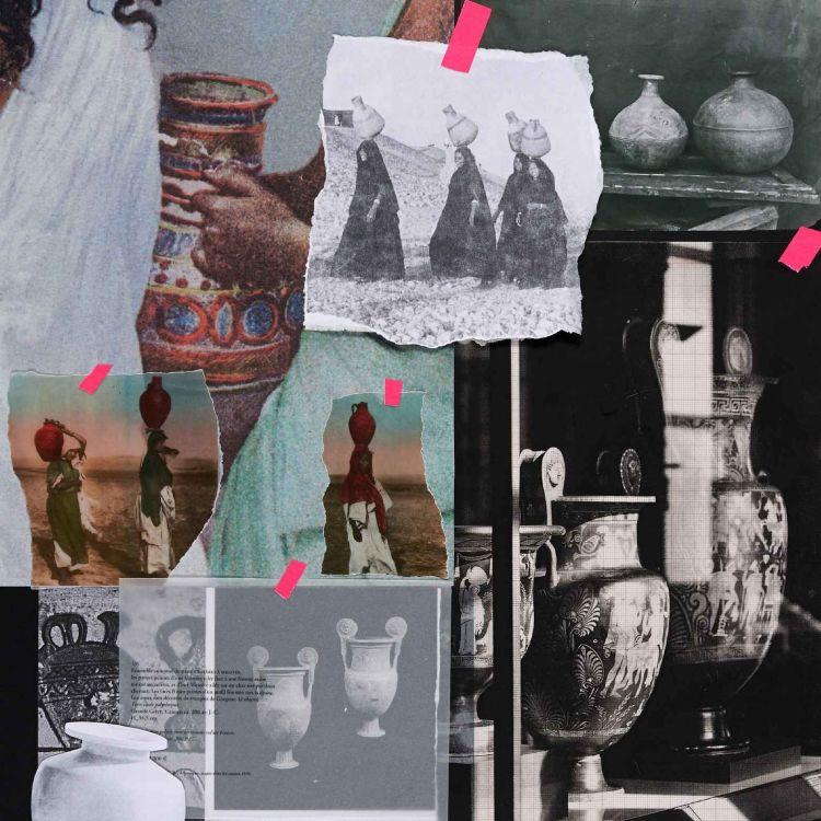 cover art for Alinka Echeverría: Heroine