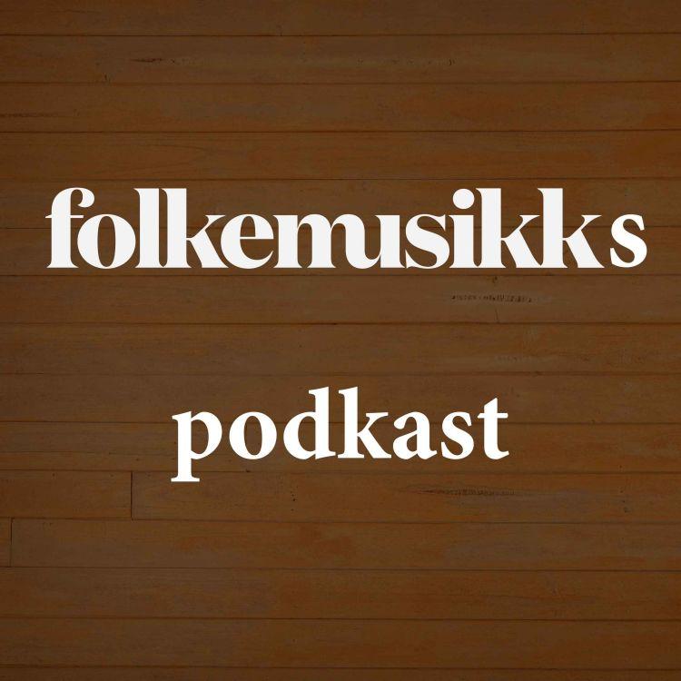 cover art for Folkemusikkplater i Nordmarka