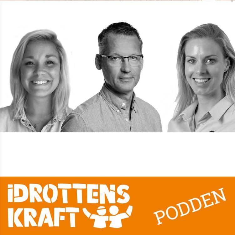 cover art for Idrottens Kraft Hållbarhetsbarometer
