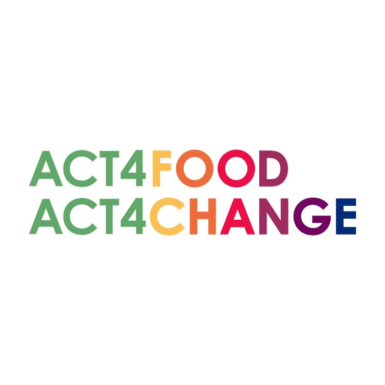 cover art for Actions4Change