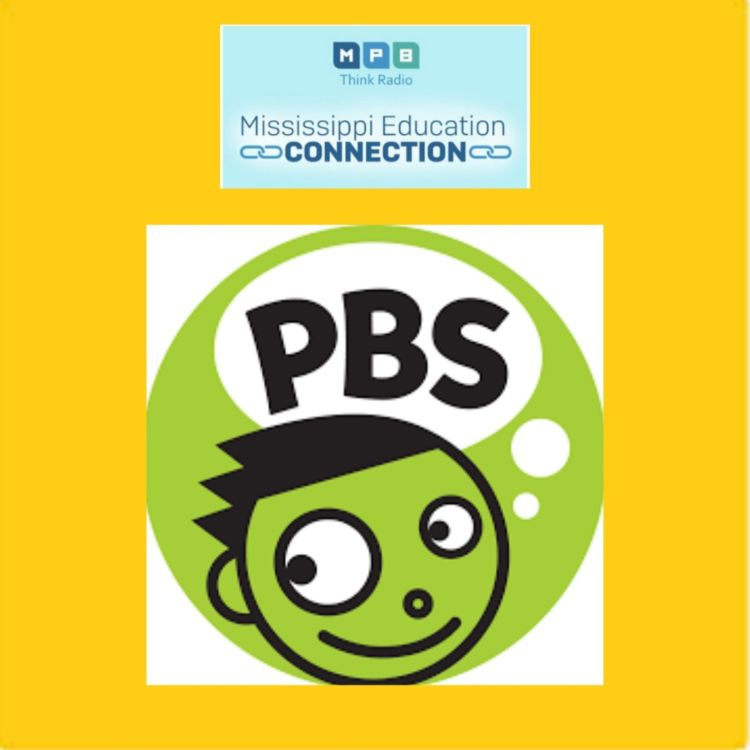 cover art for Mississippi Education Connection| PBS KIDS Programming