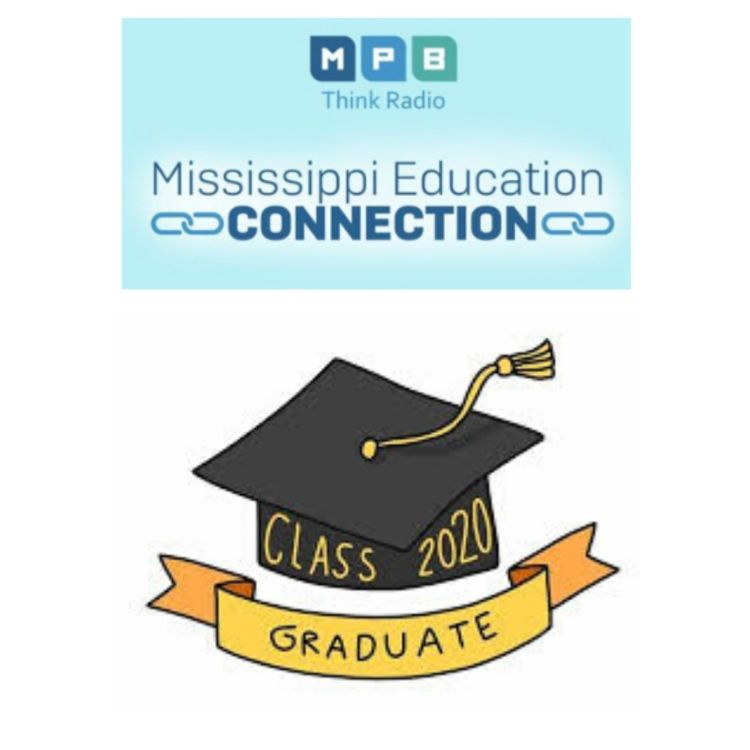 cover art for Mississippi Education Connection   High School Senior Day