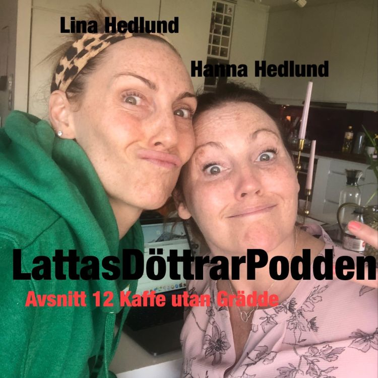 cover art for LattasDöttrarPodden