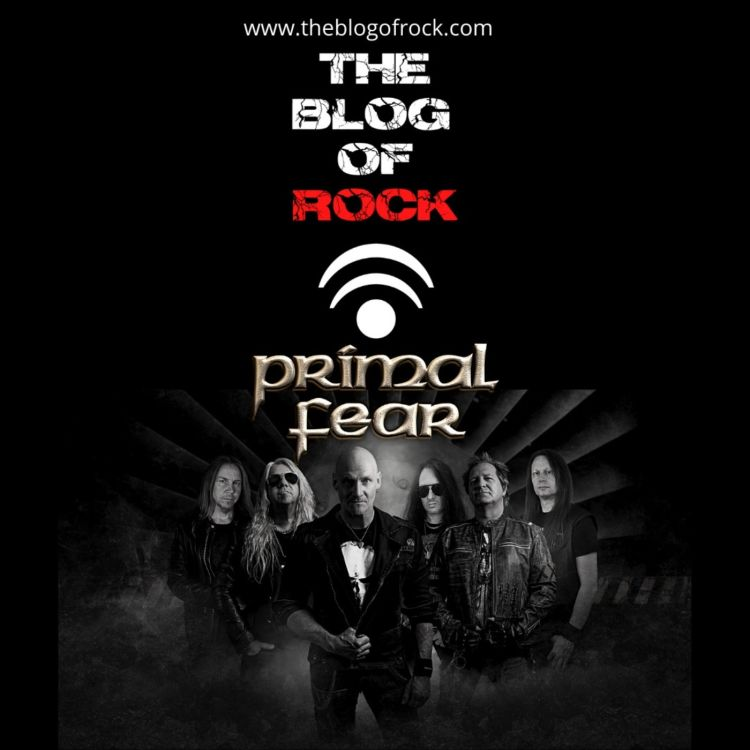 cover art for PRIMAL FEAR (XXL-Folge)