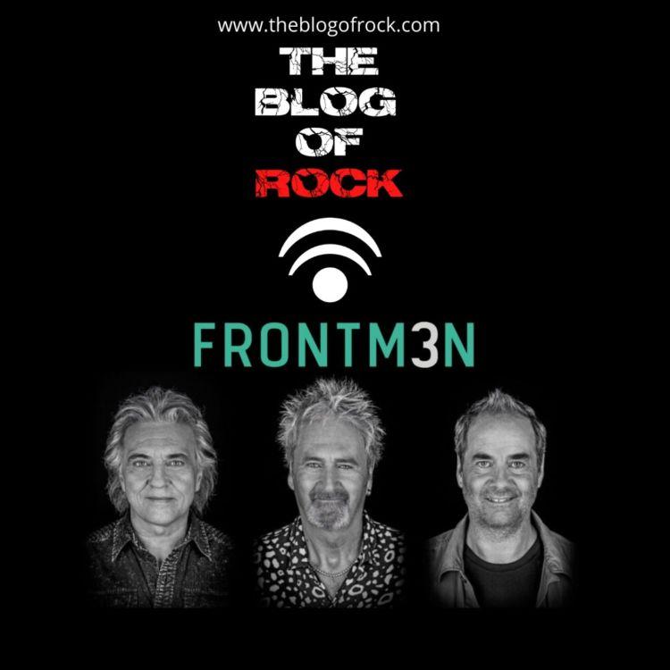 cover art for FRONTM3N (full english version)
