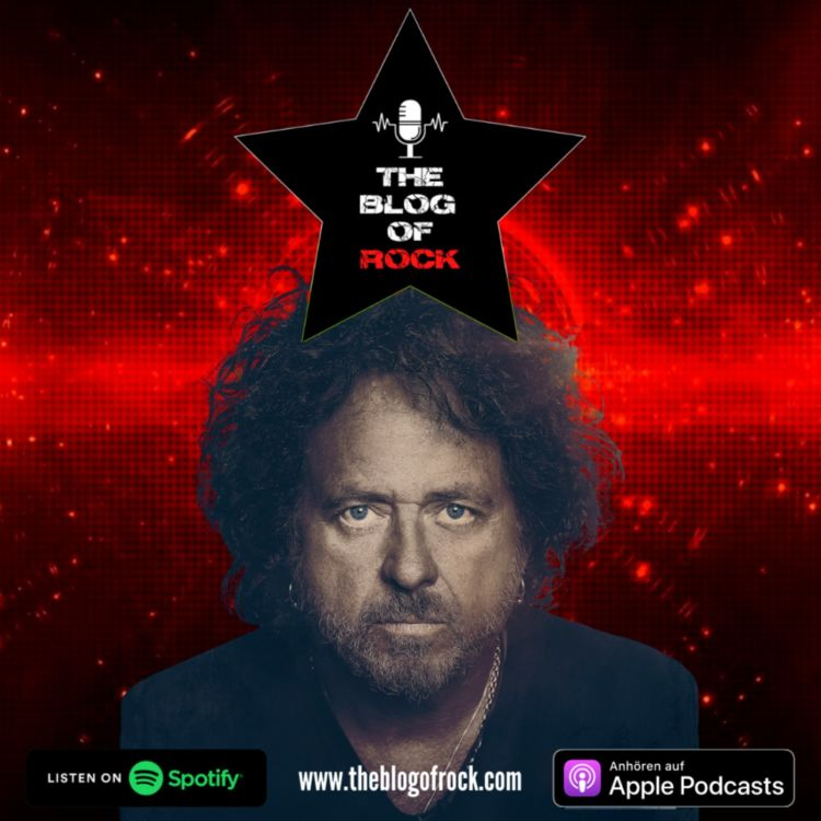cover art for STEVE LUKATHER (TOTO)