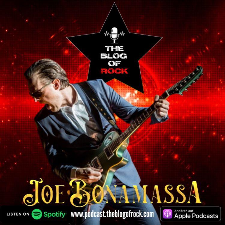 cover art for JOE BONAMASSA (Tennessee - Teil 2) - Special: AMERICAN ROADTRIP