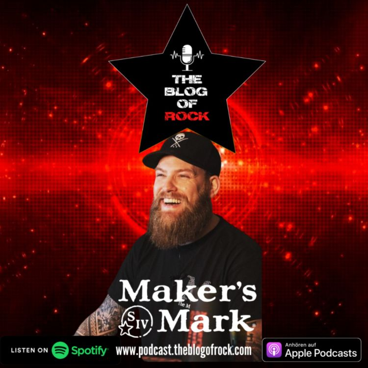 cover art for MAKER'S MARK (Kentucky - Teil 1) - Special: AMERICAN ROADTRIP