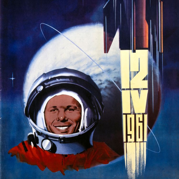 cover art for When did the Cold War actually start?