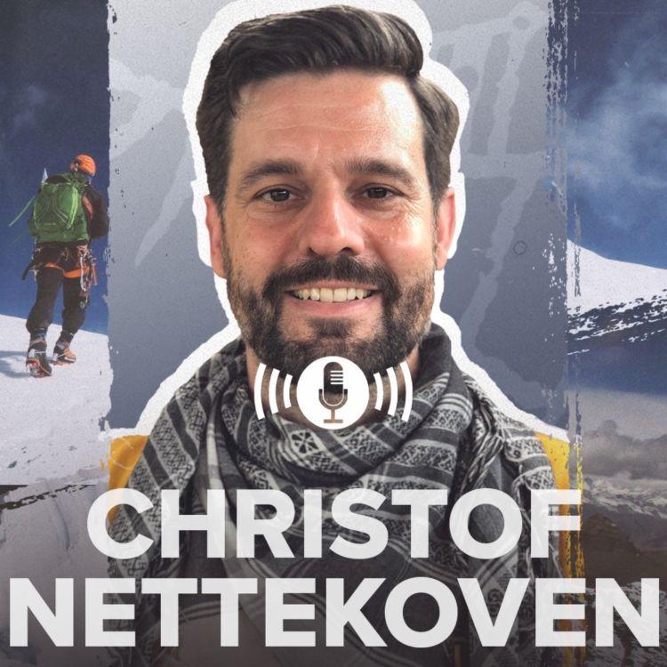 cover art for Christof NetteKoven - Exploring the Unknown