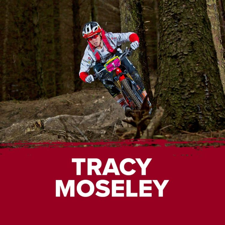 cover art for Tracy Moseley - Life Behind the Bars