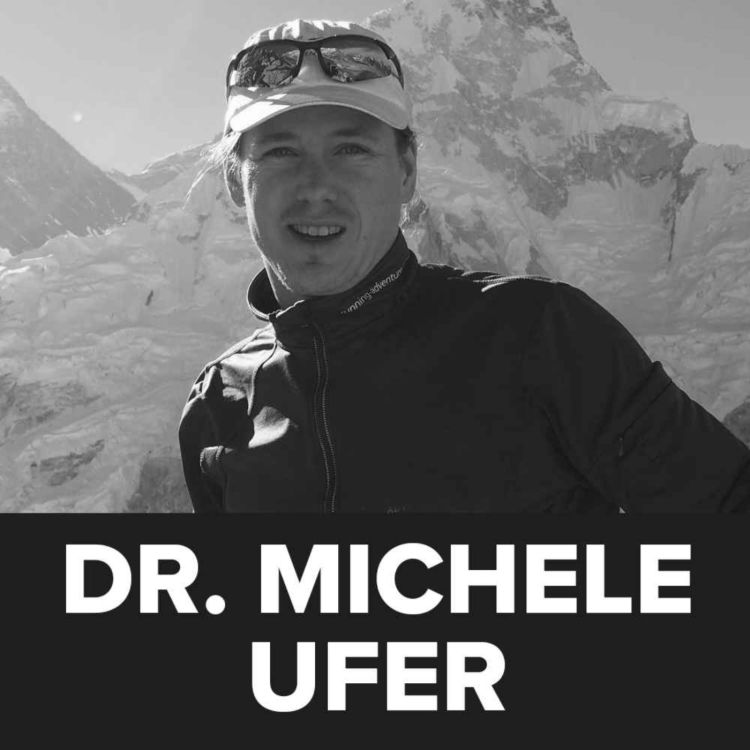 cover art for Dr Michele Ufer - Motivation and Goals