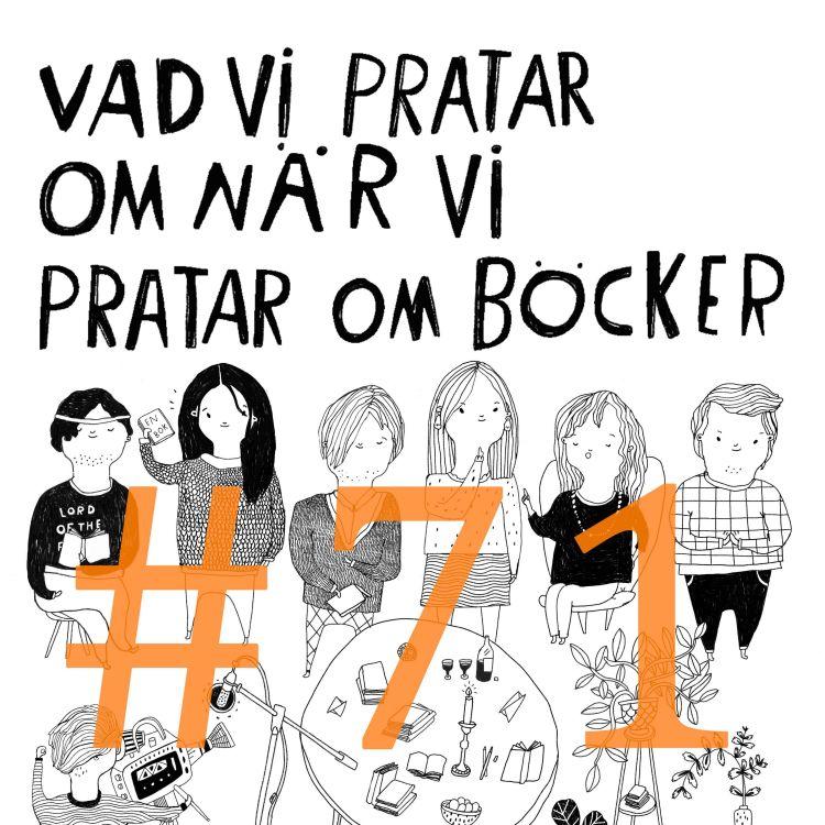 cover art for #71 Klassikern Räddaren i nöden