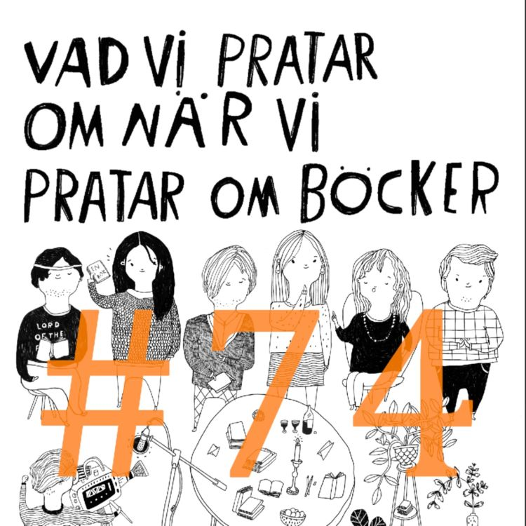 cover art for #74 Janne, min vän