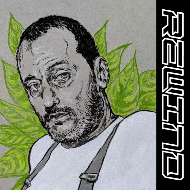 cover art for LEON: The Professional (1994) - Episode 63