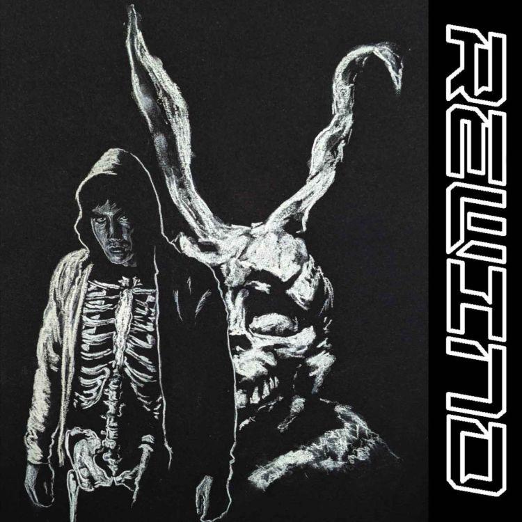 cover art for Donnie Darko (2001) - Episode 67