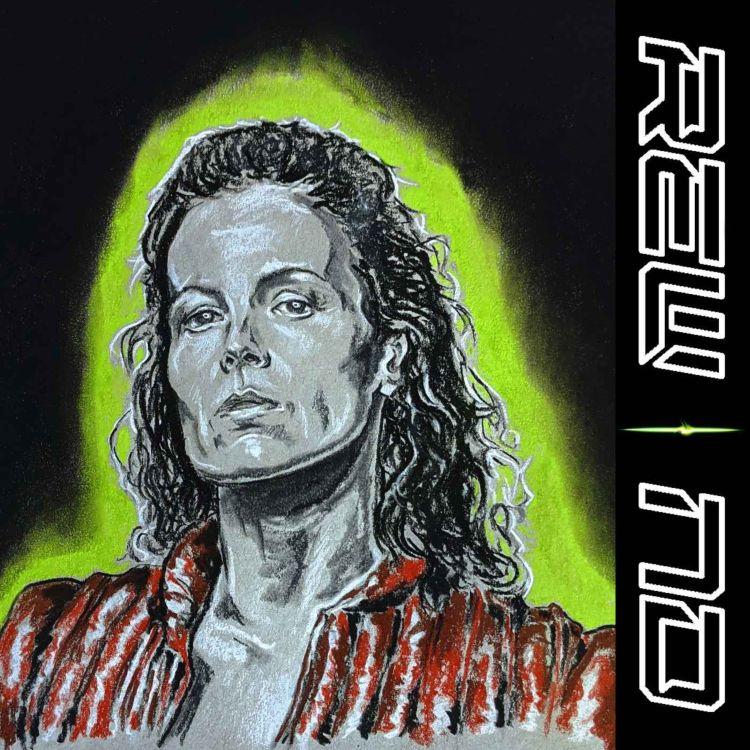 cover art for Alien Resurrection (1997) - Episode 68