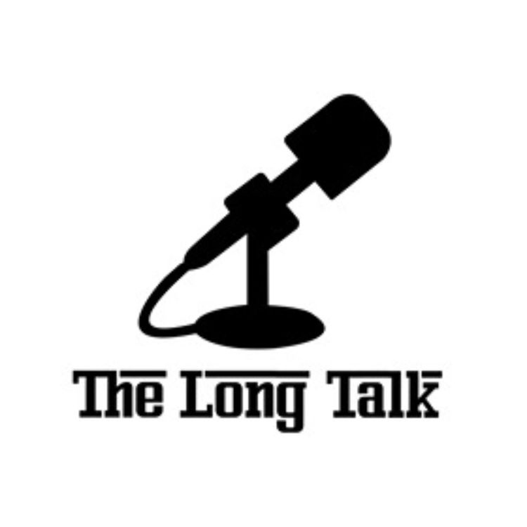 cover art for The Long Talk with Simon Strachan from Gainline Analytics