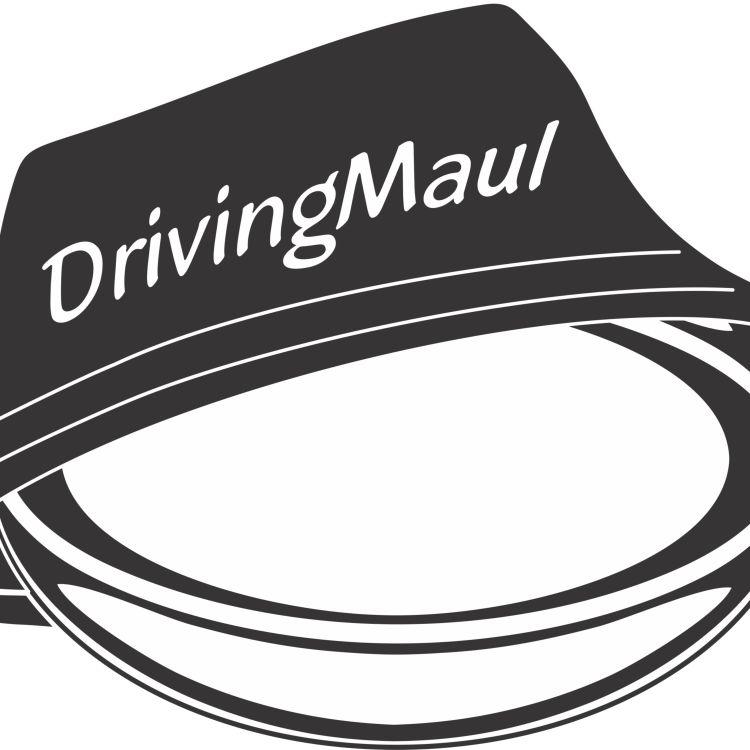 cover art for The DrivingMaul Show S1E59 Samoa Get The Upper Hand
