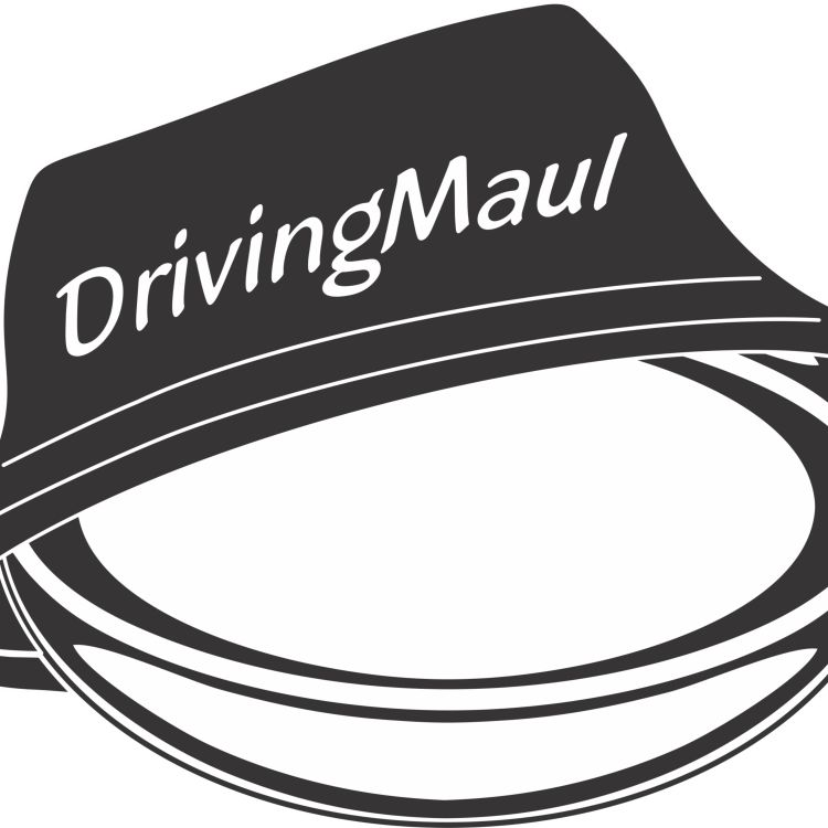 cover art for The DrivingMaul Show S1E60 Was It Red Or Not?