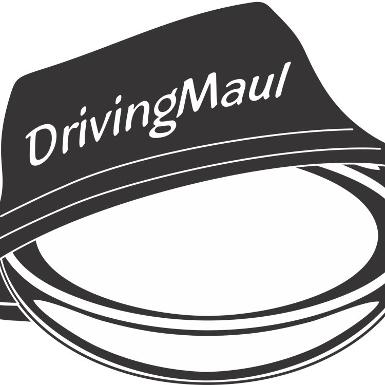 cover art for The DrivingMaul Show S1E62 Bledisloe Save Us!