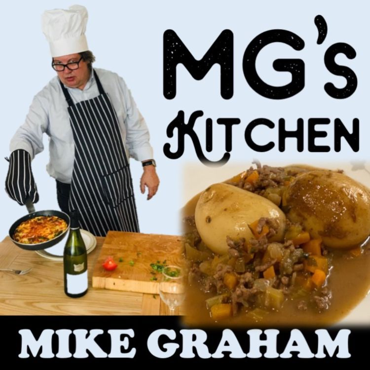 cover art for Mince 'n' Tatties