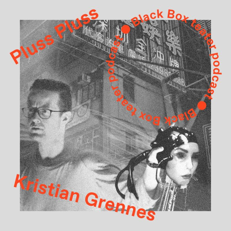 cover art for Pluss Pluss: Kristian Grennes