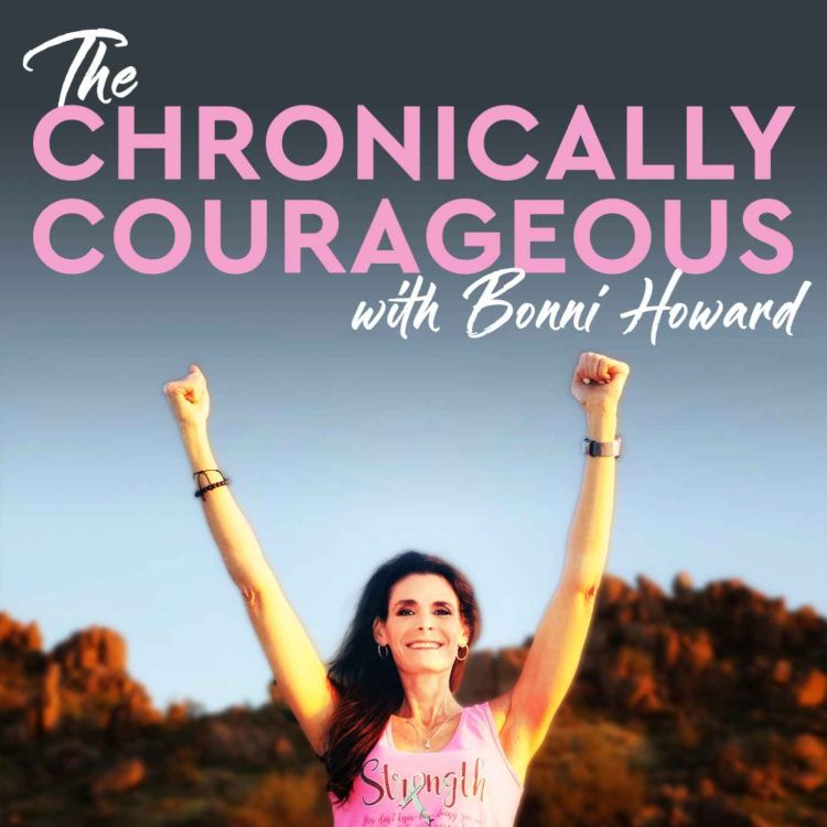 cover art for Lara Bloom, President & CEO of The Ehlers-Danlos Society | From Challenge Comes Opportunity