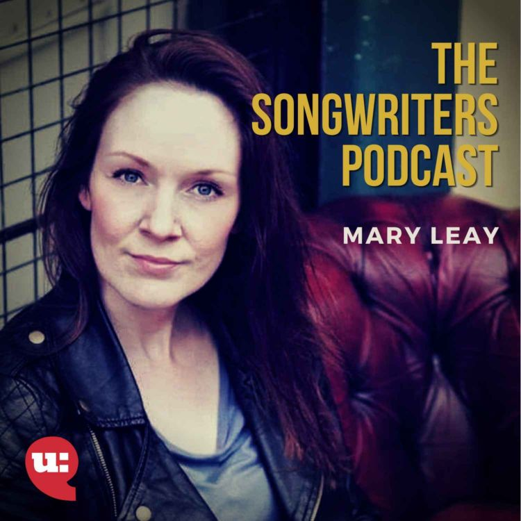 cover art for Mary Leay