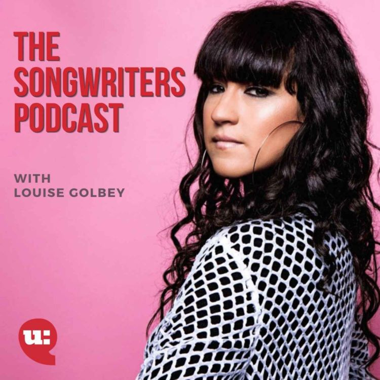 cover art for The Songwriters Podcast - trailer