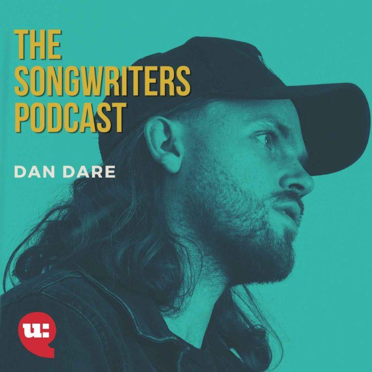 cover art for Dan Dare