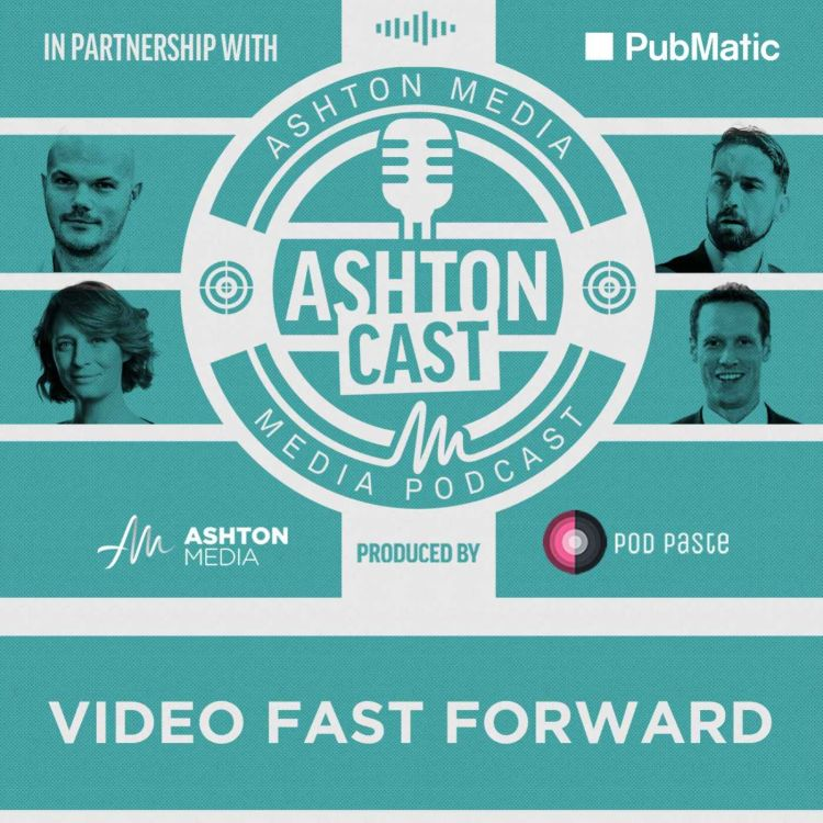 cover art for Video Fast Forward | Audio Story | Part 1